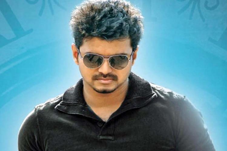 No cash seized yet from actor Vijay his properties and Bigil salary under I-T scanner