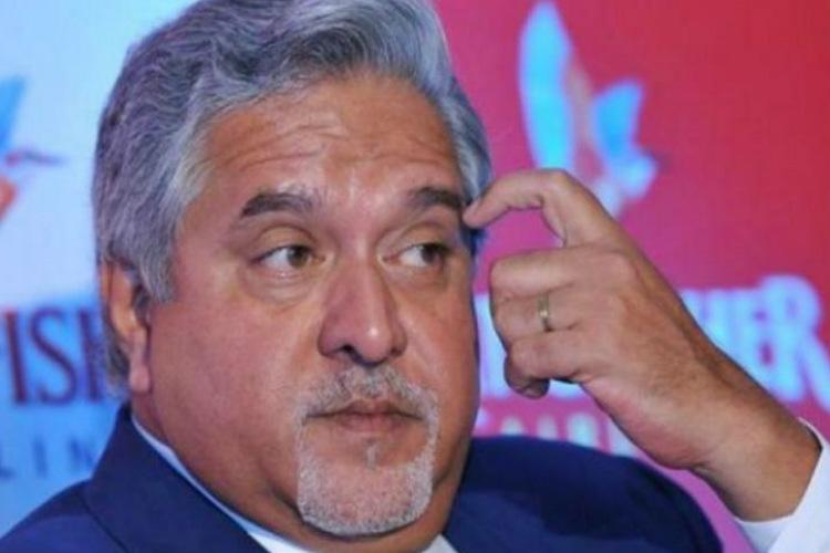 Court Declares Vijay Mallya a 'Fugitive Economic Offender'