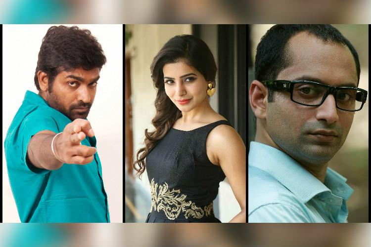 Vijay Sethupathi-Fahadh Faasil starrer Super Deluxe to premiere at Cannes