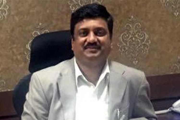 IMA scam Bluru Urban Deputy Commissioner arrested for allegedly taking Rs 15 cr bribe