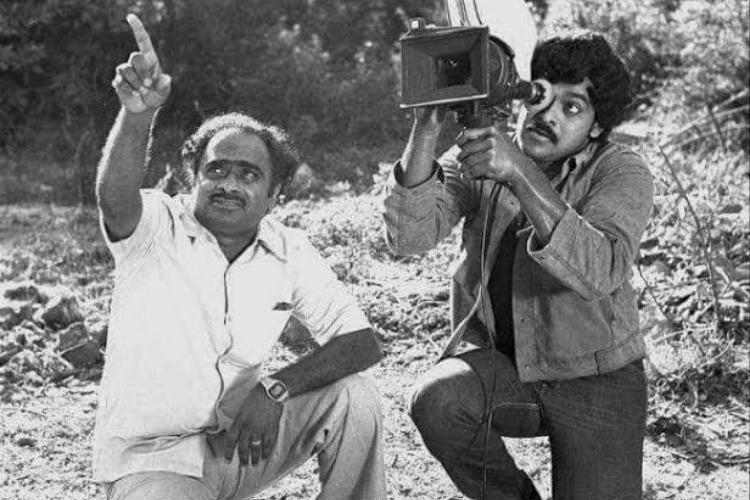 Telugu director-producer Vijaya Bapineedu passes away at 82