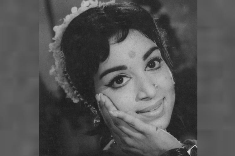 Pioneering filmmaker Condolences pour in for actor-director Vijaya Nirmala