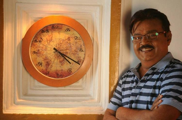 Vijayakant turns 64 From Captain Prabhakaran to king of memes