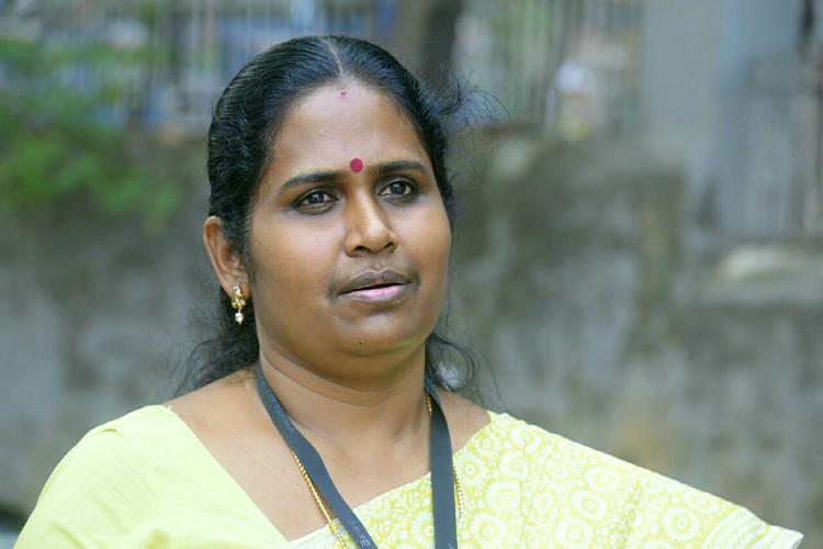 Was abused threatened by SFI for not releasing funds Kerala university professor