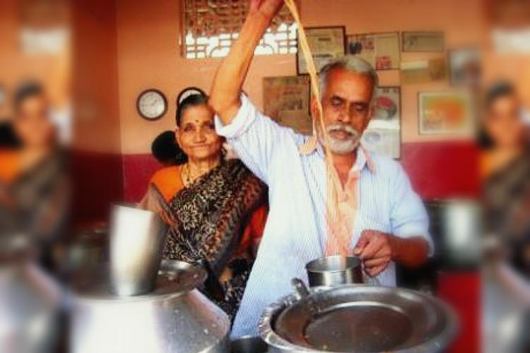Globetrotting Kerala tea-seller couple who toured 18 countries visits Dubai