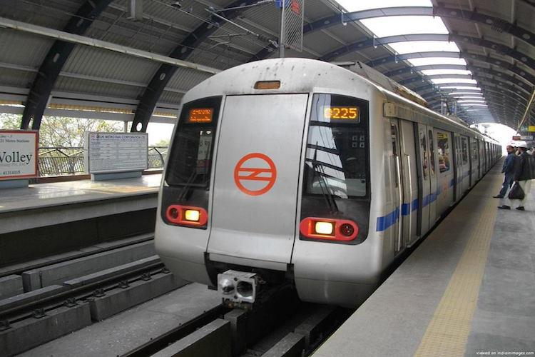 Vijayawada metro rail project likely to be delayed as DMRC suspends tendering process