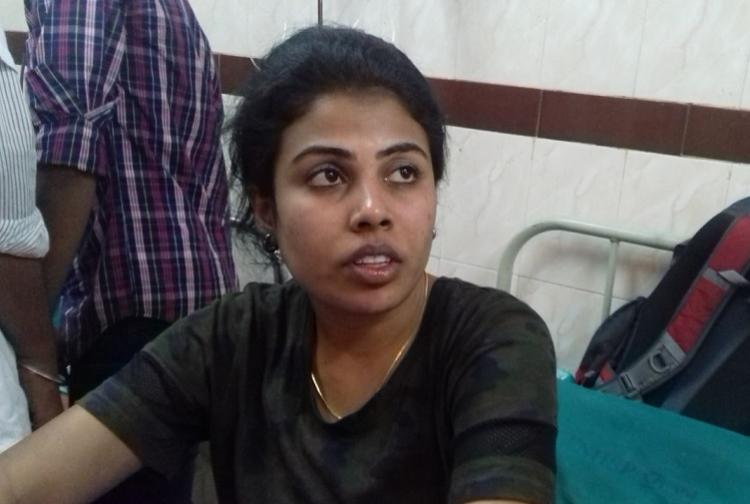It was an accident nothing couldve been done Theni fire survivor recounts tragedy