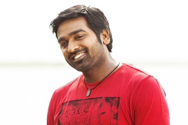 Vijay Sethupathis next to start rolling from July 11