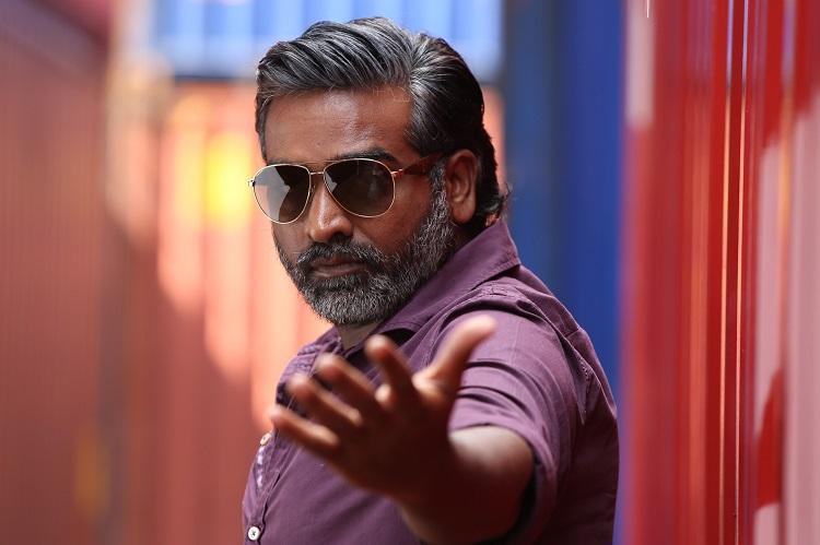 Vijay Sethupathi to play Obayya in Chiranjeevis Sye Raa Narasimha Reddy