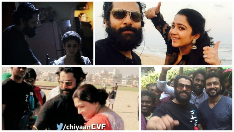 South Indian stars come together for the Spirit of Chennai Heres a sneak peak