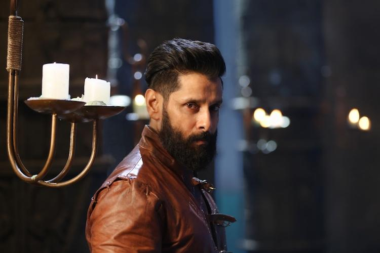 After Saamy Square Vikram may do a Kamal Haasan production