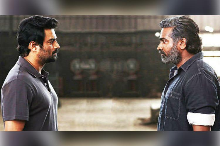 One of the most intelligent actors I have worked with Madhavan on Vijay Sethupathi