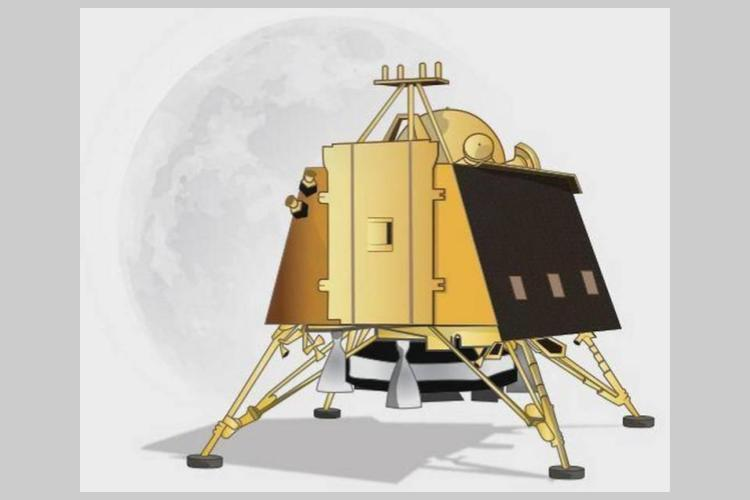 Chandrayaan 2 Vikram lander loses communication with earth ISRO analysing data