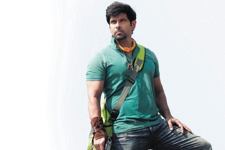 Vikrams Saamy 2 only after he completes Garuda