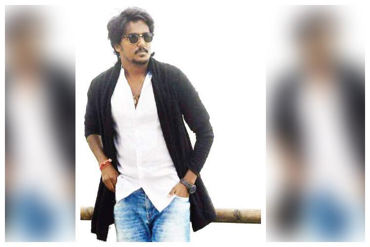 Ravichandrans sons debut film Novembernalli Naanuu Avalu stalled