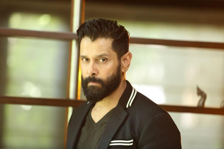 Vikram to team up with Malayalam director Anwar Rasheed