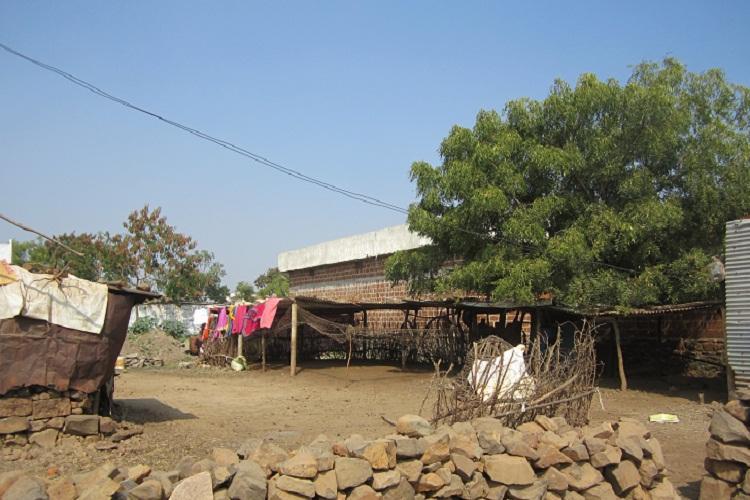 Govt wants cashless economy but Andhra village still has no connectivity