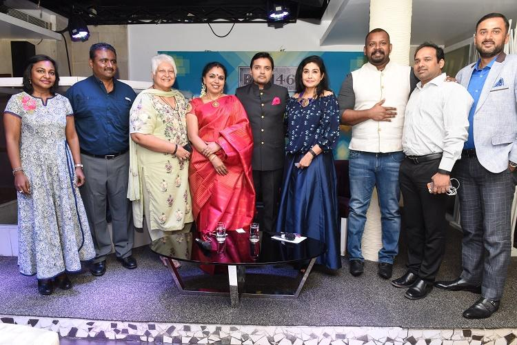 Vinay Bharadwajs Lets Talk tackles the big C word