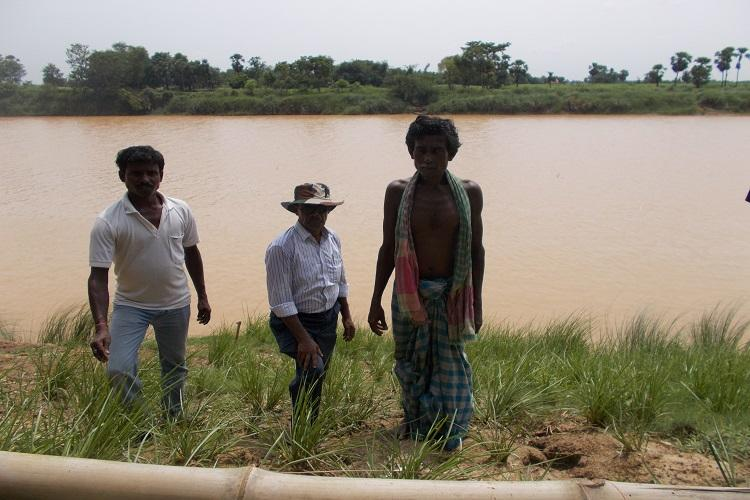 This TN man is on a mission to prevent soil erosion in West Bengal