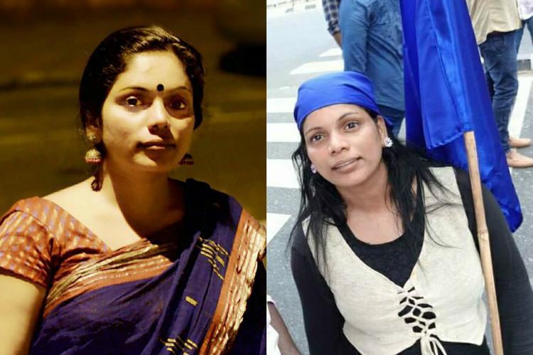 Kerala activist manhandled as she visits village that discriminated against dalits