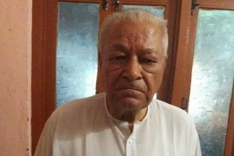 76-year-old held for allegedly harassing 24-year-old Hyderabad woman