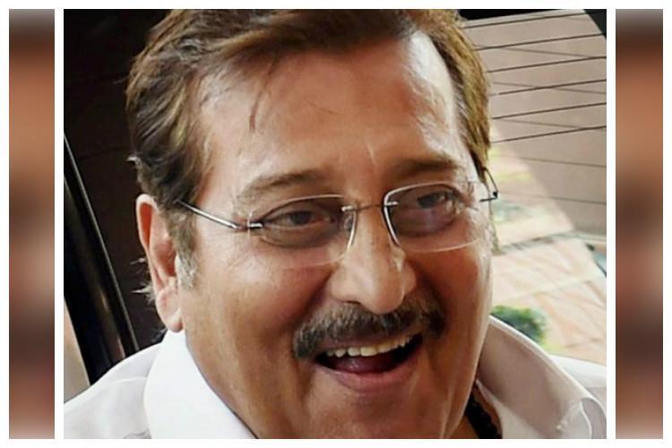 Will miss you Amar Celebrities mourn beloved actor Vinod Khanna