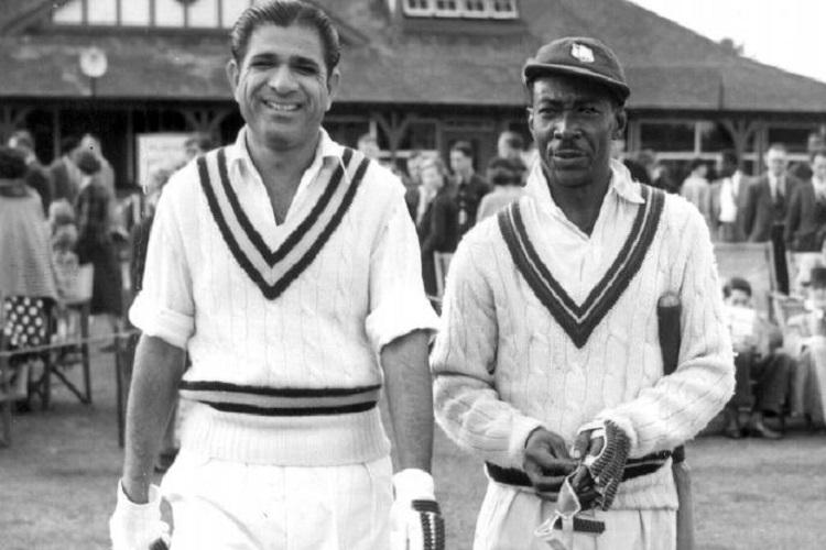 Remembering Vinoo Mankad one of Indias finest all-rounders with long-enduring Test records