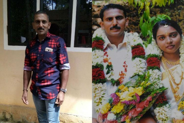 Kerala man on the run after setting wife on fire arrested from Mumbai