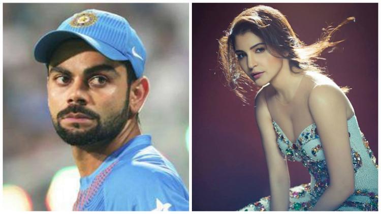 Virat Kohli blasts Anushka Sharma trolls says she has always given him positivity