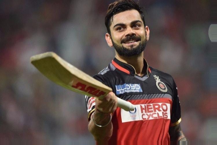 Hats off to the bowlers for giving us two points Kohli on win against Hyderabad