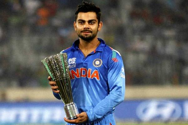 India has to be consistent to be best Test team Virat Kohli