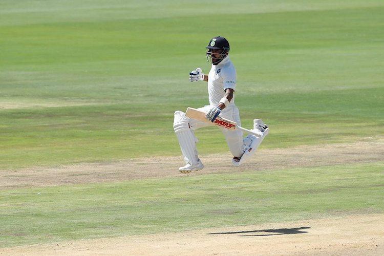 Virat Kohli grabs top spot in ICC Test batting rankings