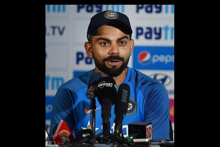 India should be unhappy at the manner of losing Test