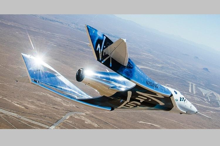 Bransons space tourism venture Virgin Galactic to be in space by Dec 25 Report