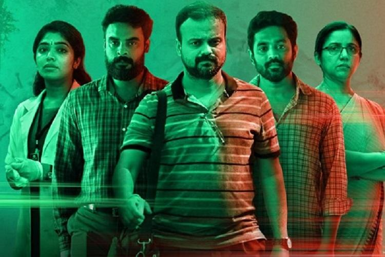 Virus and other Malayalam films that passed Riz test for breaking Muslim stereotypes