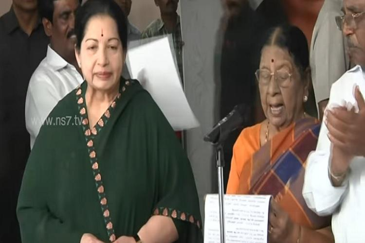 AIADMKs Visalakshi Nedunchezhian dies