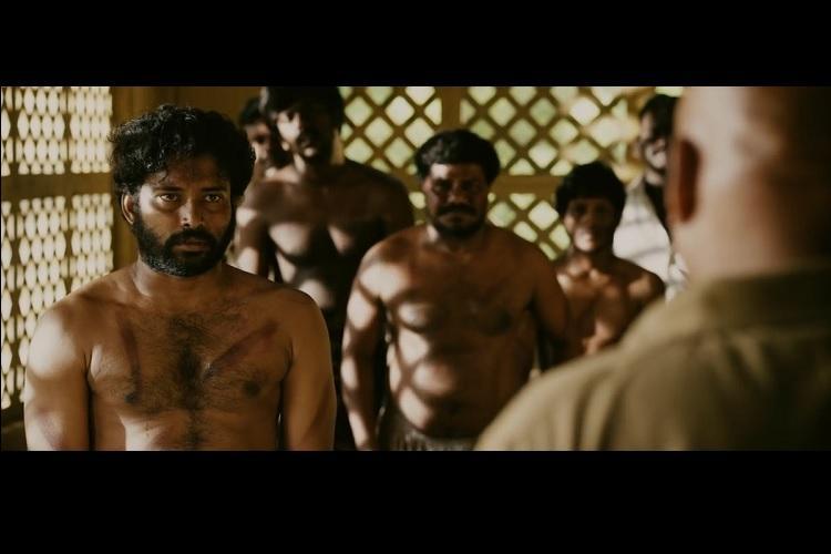 Visaranai out of Oscar race
