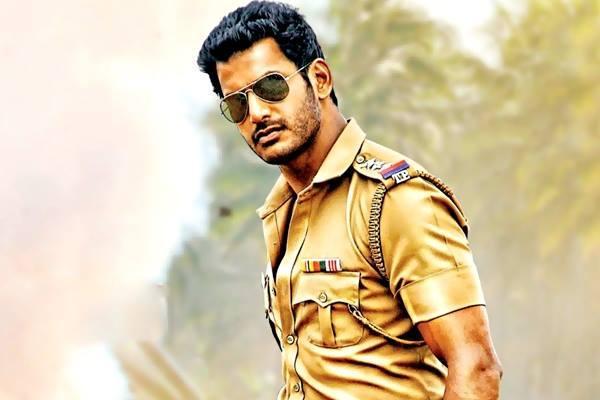 Actor Vishal hits out at director Lingusamy after Sandakozhi 2 gets cancelled
