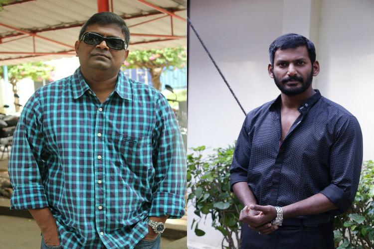 Vishal-Mysskin film to start rolling from September 14