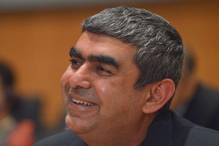 Media attacks orchestrated to harm Infosys reputation Sikka on Panaya acquisition