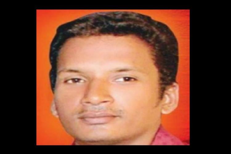 13 RSS cadres convicted for CPI M worker Vishnus murder