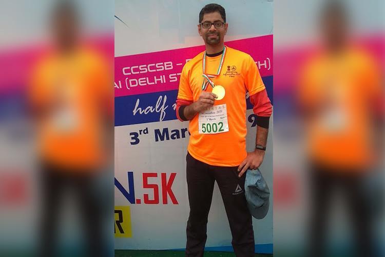 Meet Vishnu Kerala organ recipient whos part of Indian team at World Transplant Games