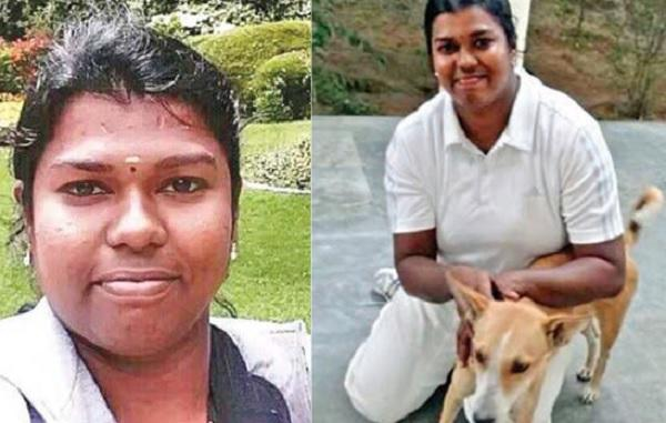 Another page from Vishnupriya suicide-note emerges did she make a video too