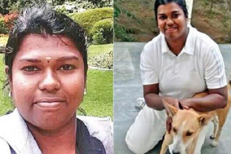 DSP Vishnupriya killed herself says CBI Closes controversial case after 3 years