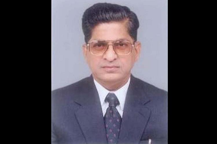 Ktaka finally gets a Lokayukta chief Governor gives nod for Vishwanath Shettys appointment