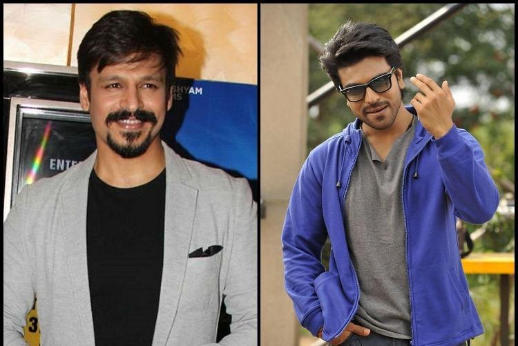 Vivek Oberoi to play villain in Ram Charans next