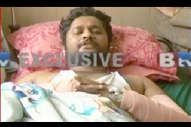 Belagavi police arrest BJP MLA Raju Kage and others for assaulting Congress worker