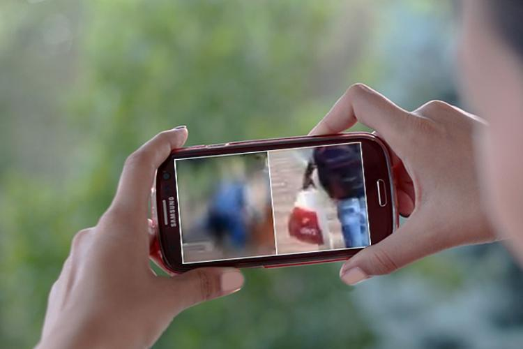 Why its wrong to shoot videos of sexual crimes instead of stopping them