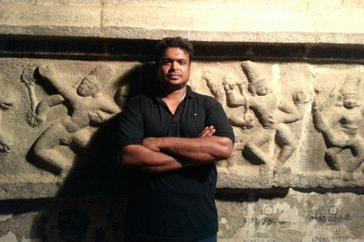 Meet Vijay Kumar the guardian of plundered idols and colonial loot