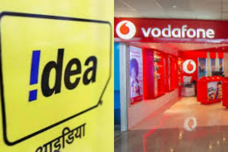 In one of the biggest telecom deals Idea and Vodafone India announce merger